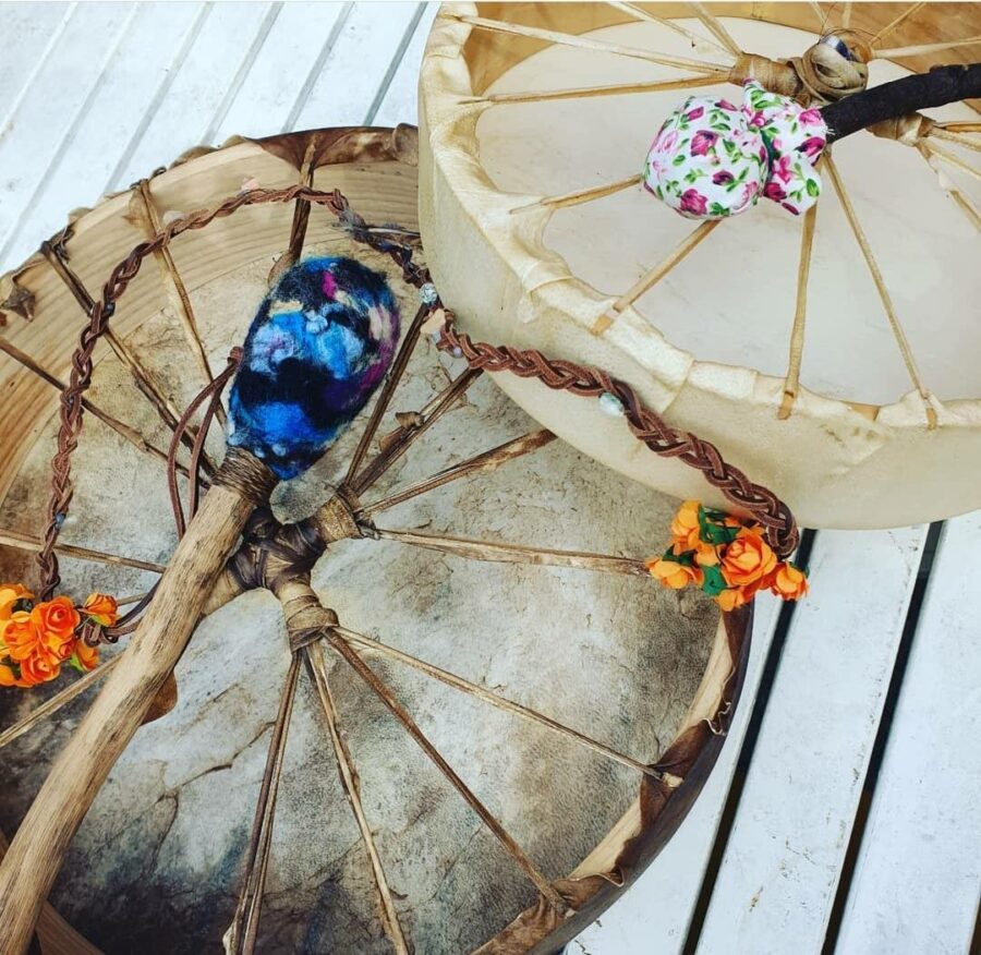Shamanic Drum Journey Workshops.